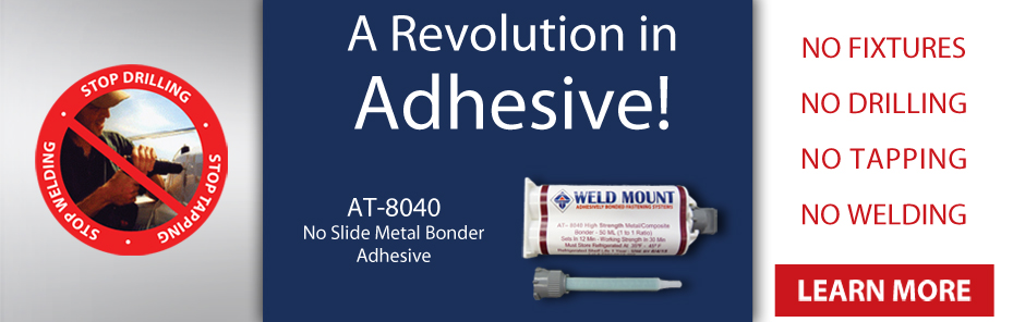 A Revolution in Adhesive
