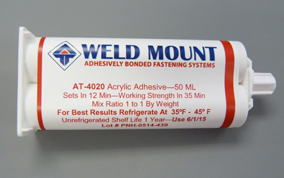 Photo of Our Adhesive Tube