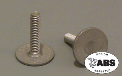 Medium Stainless Steel Studs